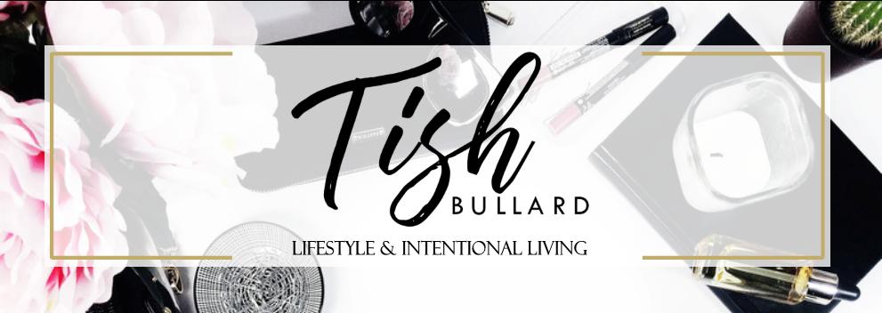 Tish Bullard   Lifestyle and Intentional Living logo
