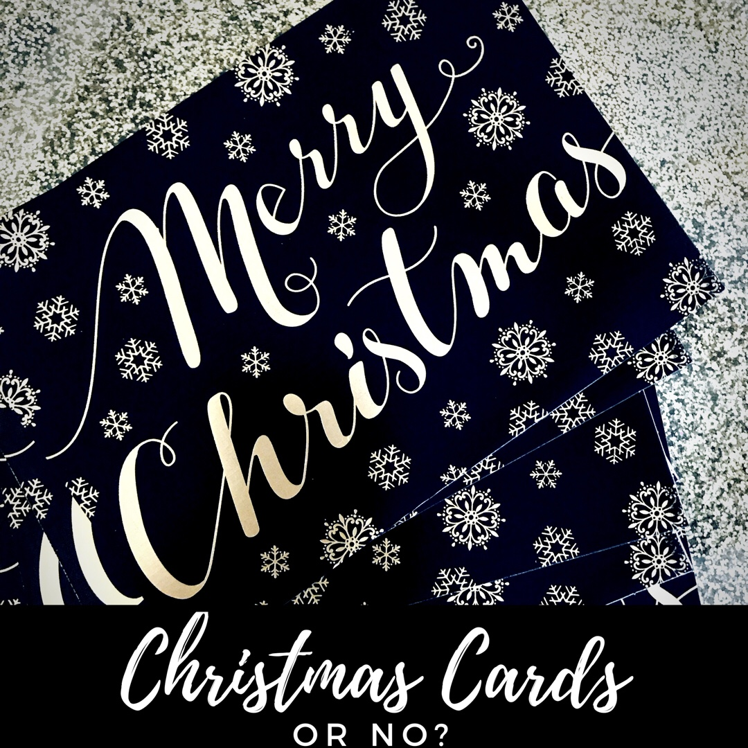 How I Score Beautiful Inexpensive Christmas Cards » Tish Bullard ...