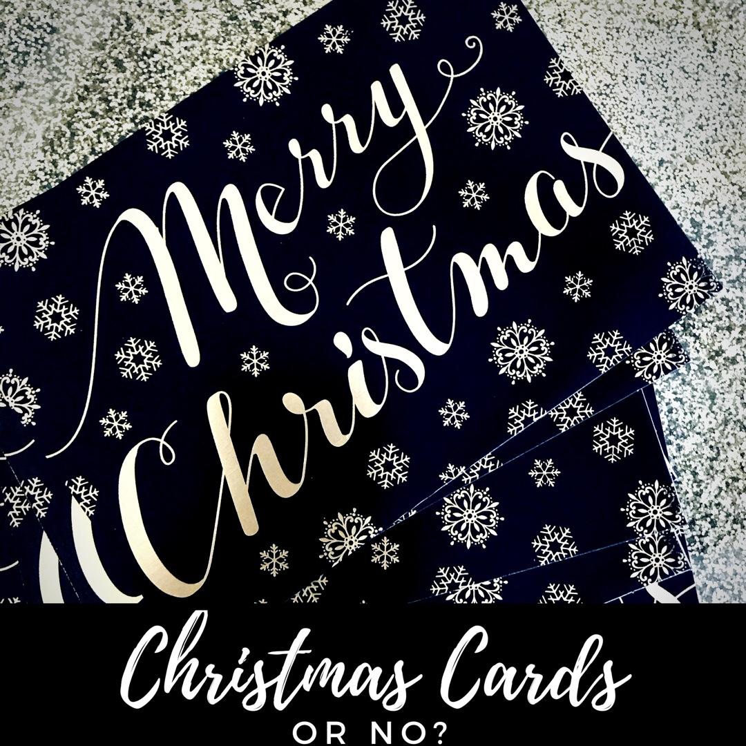 How I Score Beautiful Inexpensive Christmas Cards Tish Bullard