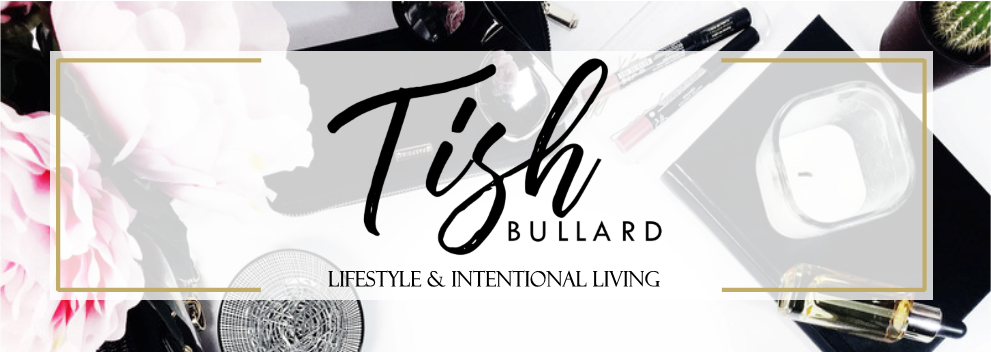 Tish Bullard | Lifestyle and Intentional Living logo